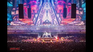 Armin van Buuren - Sunny Days (EDC 2017/Best of Armin Only Version)