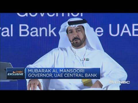 Real Estate In The UAE Is Very Attractive: Central Bank Governor | Capital Connection