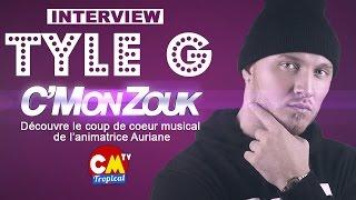 Tyle G C'mon Zouk