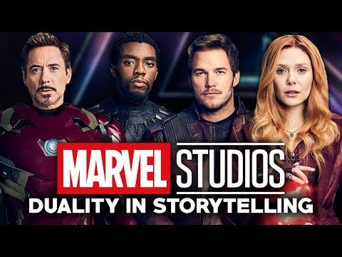 MARVEL STUDIOS: Duality in Storytelling | Video Essay