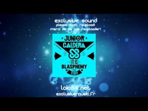 Junior Caldera Feat Jack Strify (From Cinema Bizarre) - Blasphemy *FULL HQ* exclusivemusic.Fr