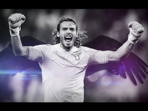 "Federico Marchetti: ""Fly like an Eagle"" - 2011/12 - HD"