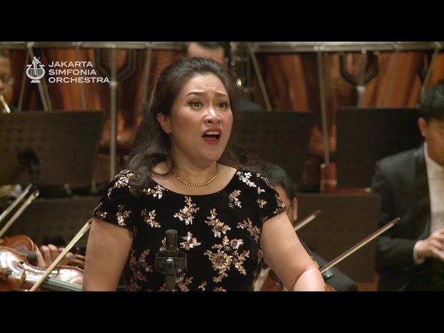 MOZART | Exsultate Jubilate / Jahja Ling · Jakarta Simfonia Orchestra
