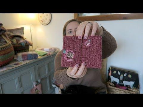 little bobbins knits - episode 62