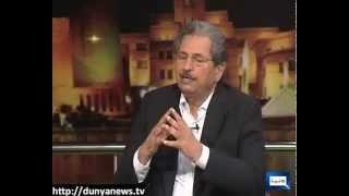 Dunya News -- Mazaaq Raat - 22-10-2013