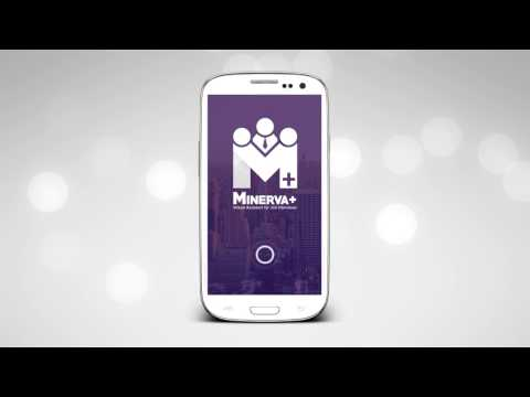 Mobile Challenge Asia Pacific 2016 Entry: Minerva+