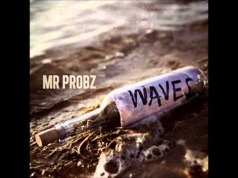 Mr Probz - Waves (Robin Schulz Remix) HD + HQ