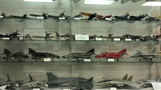 The Millville Army Airfield Museum Tour (2018)