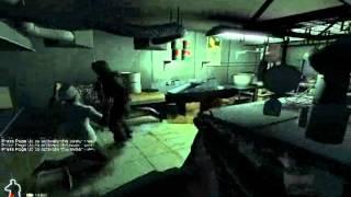 SWAT 4 Gameplay Walkthrough 1