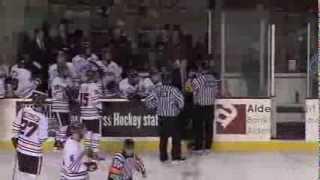 11/14: UMass Hockey Highlights Vs. Boston College