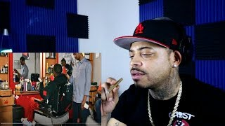 Kendrick Lamar x Future x Jay Rock King's Dead REACTION