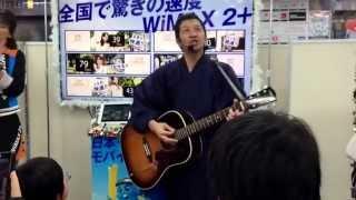 久々に見ました。 しかも生で! たまたま博多駅のヨドバシカメラに立ち...