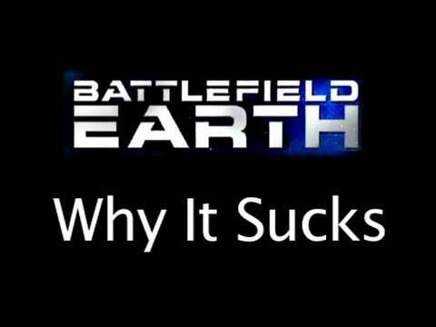 Why It Sucks - Battlefield Earth