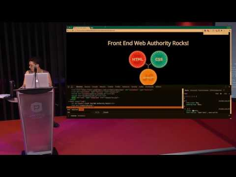 Chrome Dev Tools Tricks ~ Front End Authority (August 2016)