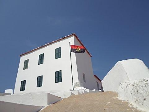 Angola Köle Müzesi - National Museum of Slavery Angola Luanda