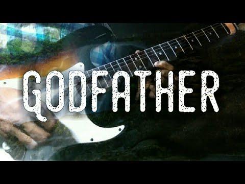 Godfather ♠️ (Main Theme) - Guitar Cover by Saahil Gazi