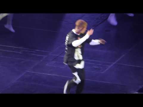 Justin Bieber - Where are you now? ( PurposeTourBerlin - Live ) - HD