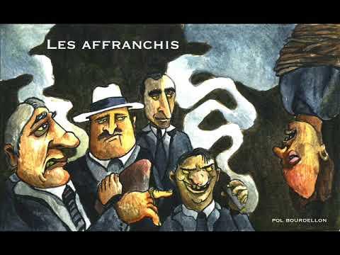 AZRA X EL LOBO - Les Affranchis Feat. FOVEA (AZRAEL)