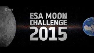 ESA Moon Challenge 2015