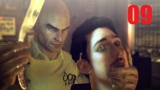 Hitman: Absolution -09- Shaving Lenny