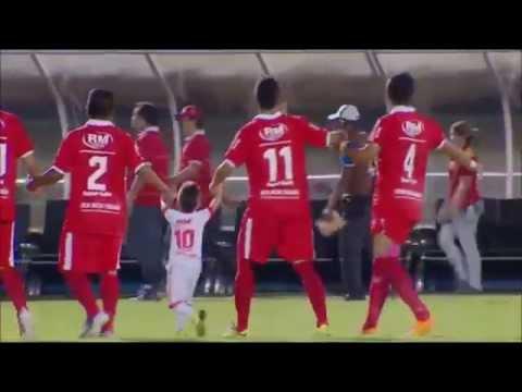 Princesa do Solimões -AM 2x2 Figueirense - Copa do Brasil 2015