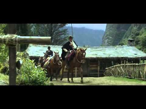 Blackthorn 2011  Movie  HD