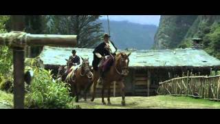Blackthorn (2011) Official Movie Trailer HD