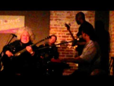 KJ Denhert Band, 12 Grapes; Peekskill, NY 12/26/15(1)