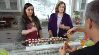 Classy Chocolate Pound Cake Mix.wmv