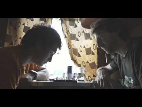 Mammut Teamtrip: Kyrgyzstan 2009 Part 1