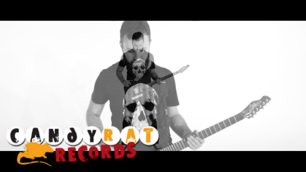 Chris Mike - Dead Inside (Muse) (Guitar)