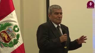 Tema: CURSO DE ESPECIALIZACIÓN EN GESTIÓN PÚBLICA