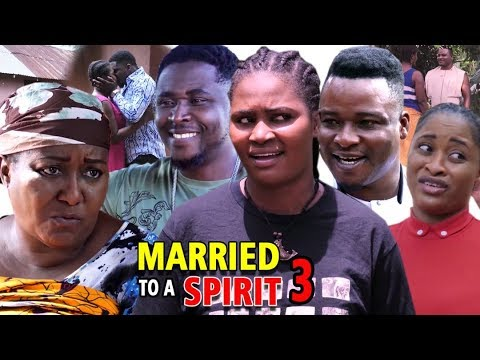 MARRIED TO A SPIRIT SEASON 3 - (New Movie) 2019 Latest Nigerian Nollywood Movie Full HD