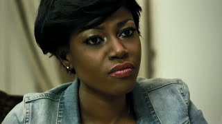 "Yvonne Nelson Confront Omawumi Megbele In "" House Of Gold """