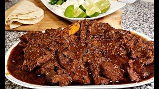 BIRRIA TACOS   Crockpot Slow Cooker Mexican Beef Recipe