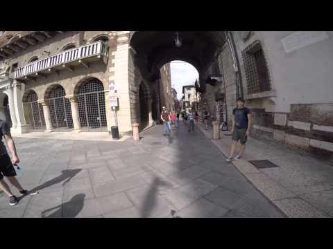 aftermovie Verona trip