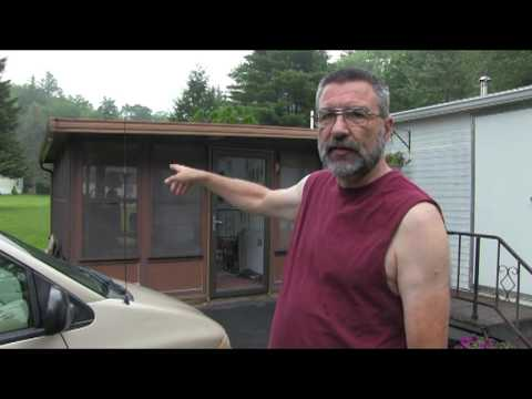 Q&A - Can We Insulate the Sunroom?