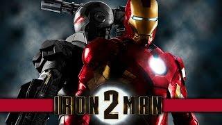 Iron Man 2 - Chapter 5 - California Again + FINALE (Walkthrough - PSP)