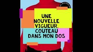 The Wombats- I Only Wear Black, French lyrics