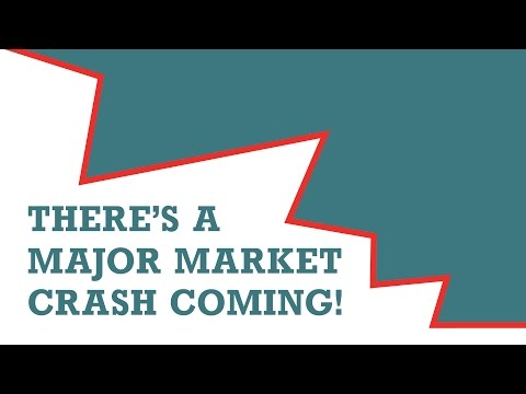 There's a MAJOR stock market crash coming! – Stock Series Ep. 1 w/ Jim Collins