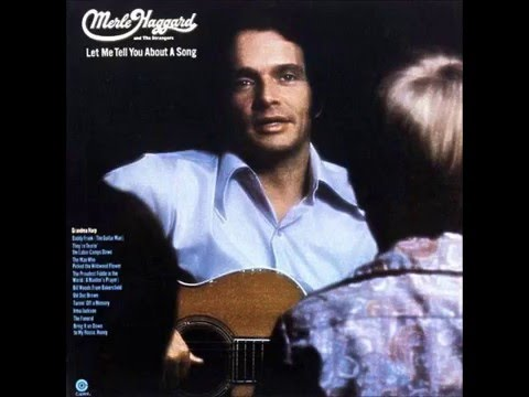 Merle Haggard - Old Doc Brown
