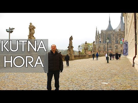 Kutna Hora - Most Famous Bone Church in Czech Republic