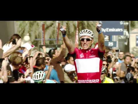 DubaiTour2014 The great show