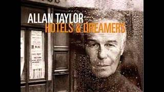 Watch Allan Taylor The Stranger video