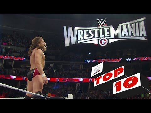 Top 10 WWE Raw moments: February 2, 2015