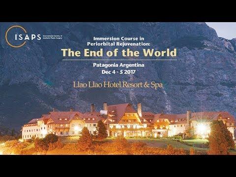 Conferencia del Dr. Ricardo Hoogstra en evento ISAPS de Bariloche  (17141)