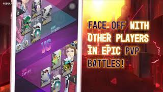New Top Best Android/IOS Games August 2018 #1 Week