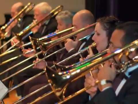 Esprit de Corps - Robert Jager - Charlotte Concert Band