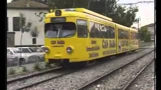 1998 yılında konya tramvay fragmanı
