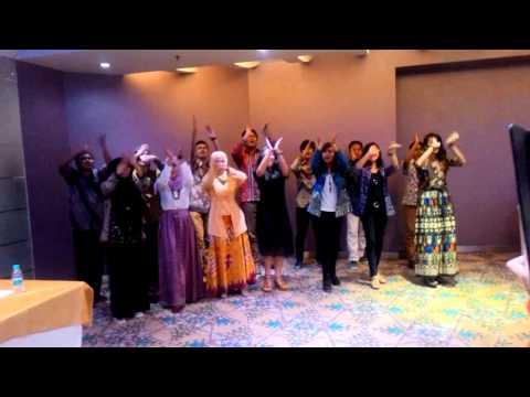 [ PPI Hyderabad ] Medley Indonesia Barat - September 2015